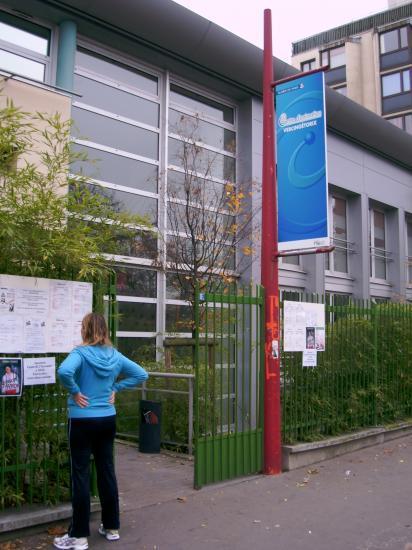 Centre d'animation Vercingétorix